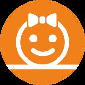 Logo: OMEGA - Przedszkola Warszawa