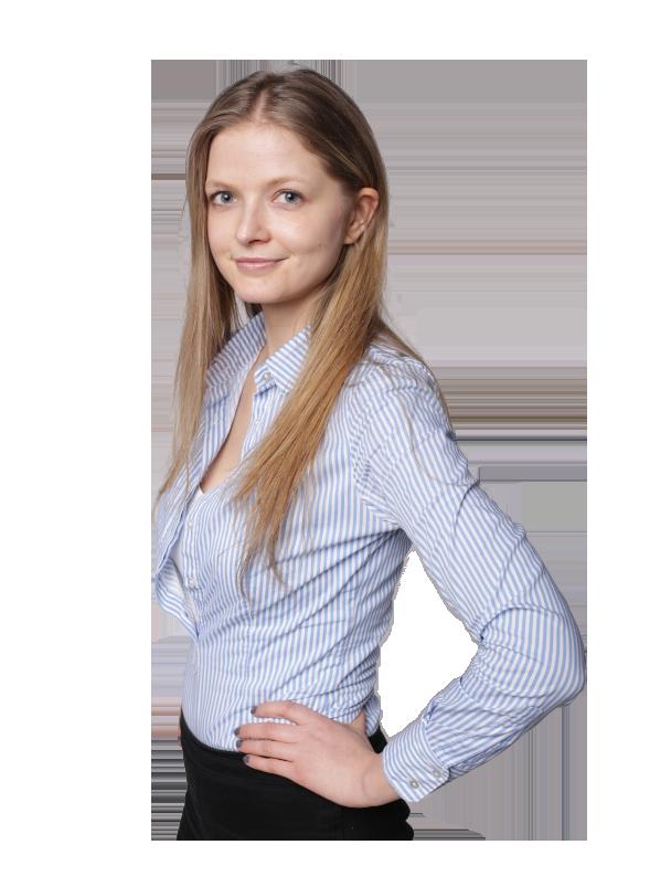 Anna Mazurek, Terapeuta Wspomagający, Terapia Neurobiologiczna w Przedszkolu Omega w Warszawie
