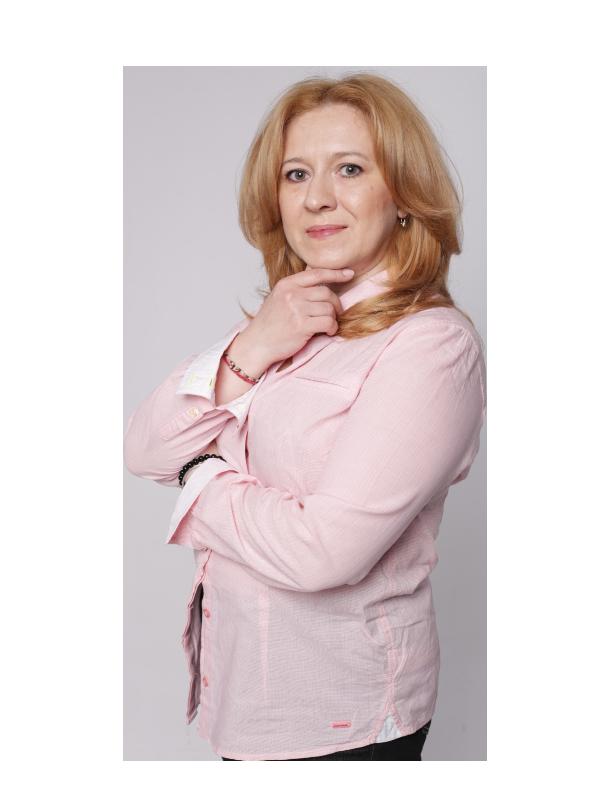 Beata Jankowska, Dyrektor Pedagogiczny, Przedszkola Omega