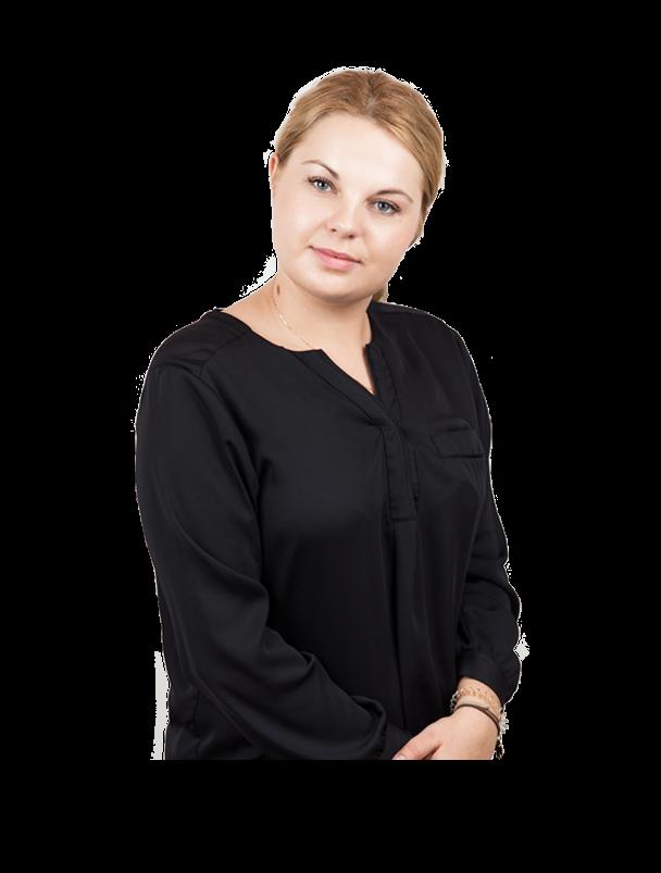 Joanna Marcinkiewicz