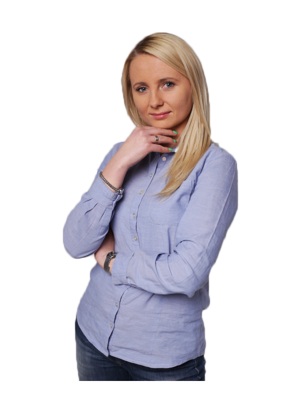 Magda Przepiórka, Nauczyciel w Przedszkolu Omega, prowadzi zajęcia nauka czytania metodą symultaniczno-sekwencyjną Sylabkowo