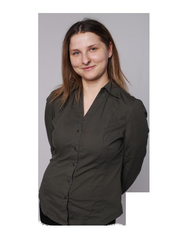 Magdalena Mazurek, Terapeuta Wspomagający, terapia ręki w Warszawskim Przedszkolu Omega