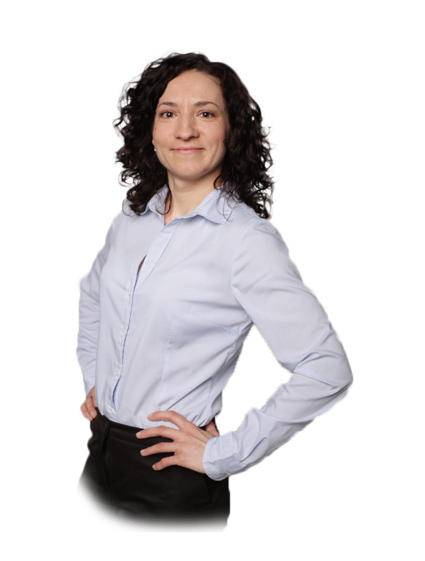Monika Krupińska, Nauczyciel w Przedszkolu Omega, edukacja dzieci w wieku przedszkolnym